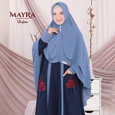 Defne Syari by Mayra Dresses, Fashion, Temples, Vestidos, Moda, Fashion Styles, Dress, Fashion Illustrations, Gown