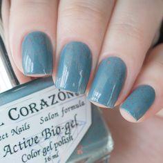 El Corazon Active Bio-gel №423/1027 Autumn Dreams