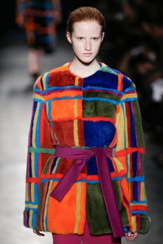 Top Fall 2014 Trends: 226 runway and street style photos of fashion month's 10 biggest moments   FASHION magazine