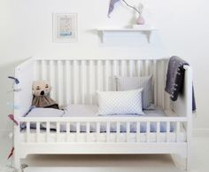 Stunning Wooden Bed Collection for Kids by Oliver Furniture