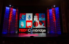 Rental Solutions' modular products shined onstage at this live TEDx Cambridge event - ATOMIC
