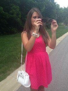 Kohl's Summer Value Challenge: My Entire Look Under $100 #ad - Sarah Scoop   Sarah Scoop