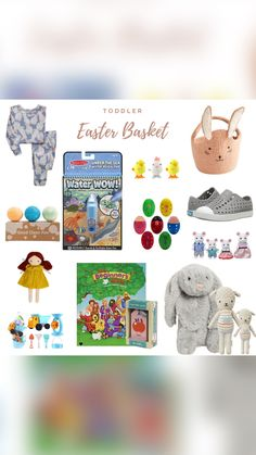 Easter Baskets For Toddlers, Best Cleaning Products, Toddler Activities, Fun, Toddler Crafts, Hilarious