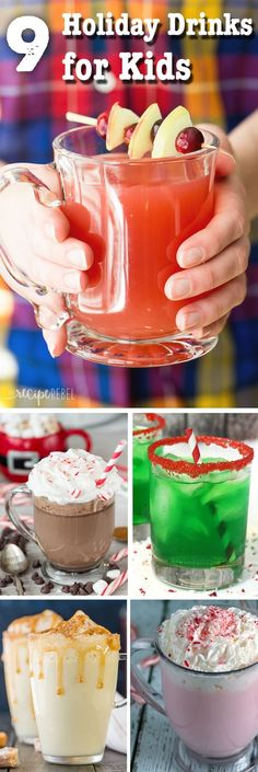 Let's face it, the holidays are for kids! All the activities and traditions are so our kids will have wonderful memories of this special season. My husband, for example, grew up with his mom making wassail during the month of December. She had a special crockpot she would put it in and the kids looked …