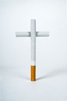 Conceptual | Photography | smoking kills... by Ivan-Suta