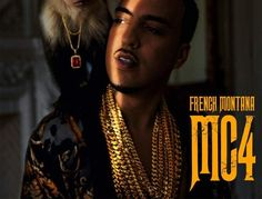 The latest offering from French Montana's MC4 album.
