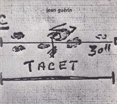 Jean Guérin - Tacet (CD, Album) at Discogs