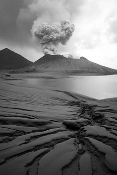 Beauty of geologic processes.
