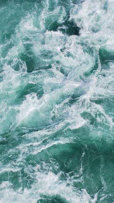 Ocean is surely magical