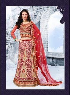 Sparkling Cream Color Net Bases #Lehenga #Choli #bridallehenga #ethnicwear #womenfashion #clothing #fashion