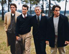 Polo RL, Generations, 1998