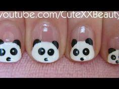 Mi nueva próxima manicure