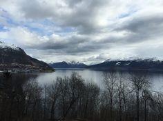 27.03.15 Ålvik i Hardanger