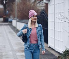 Janis jeans put together with Cali denim jacket