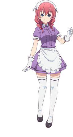 Amano Miu - Blend S - Image - Zerochan Anime Image Board Cosplay Characters, Manga Characters, Neko, Otaku, Tamako Love Story, Anime Maid, Waifu Material, Anime Poses, Female Anime
