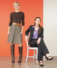 The Essentials of a Well-Balanced Wardrobe