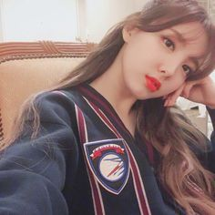 [VLIVE+] 180130 #Nayeon on Vlive+ update! #트와이스 #나연 #TWICE