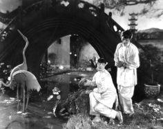 renee adoree and anna may wong - mister wu (1927)