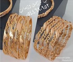 Gold Chain Design, Gold Ring Designs, Gold Bangles Design, Gold Jewellery Design, Bead Jewellery, Gold Jewelry Simple, Stylish Jewelry, Wedding Jewelry Sets, Jewelry Patterns