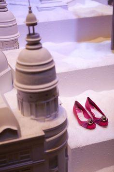 Style Bistro, Printemps X Dior November 2012, #Ykone