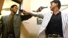 M.A.A.C. – Director JOHN WOO Plans To Make American Version Of His Classic THE KILLER