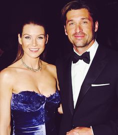 entertainment mcdreamiest mcdreamy moments greys anatomy history