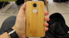 Win A Free Moto X 2nd Gen Smartphone