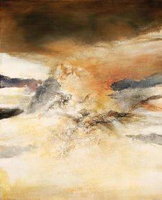 Zao Wou-Ki  13 February 1920 – 9 April 2013