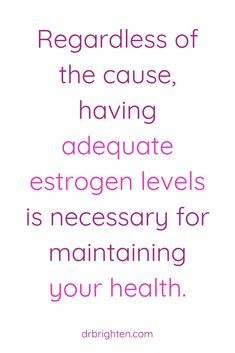 7 Causes of Early Menopause + 5 Ways to Eliminate Symptoms - Dr. Hormonal Weight Gain, Hormonal Acne, Early Menopause, Estrogen Dominance, Female Hormones, Hormone Imbalance, Hormone Balancing, 5 Ways, Healthy Skin