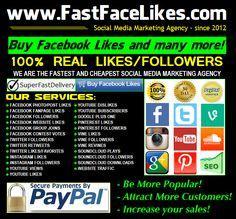 www.FastFaceLikes.com - Be More Popular, Attract More Customers, Increase your sales!  #SocialMedia #Marketing #Social #Business #DigitalMarketing #ContentMarketing #Facebook #Twitter #SEO #OnlineMarketing #SocialMediaTips #Mentor2Success #Branding #LinkedIn #Strategy #Media #B2B #SmallBiz #Tips #freefacebooklikes #freefacebookfollowers #freefacebookfans #freeinstagramlikes #freeinstagramfollowers #freeyoutubeviews #freeyoutubelikes #freetwitterfollowers #freegoogleplus