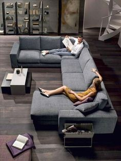 39 Adorable Contemporary Living Room Design Ideas 35 Newest Small Living Room Sofa Beds Apartment Ideas Living Room Sofa Design, Living Room Interior, Home Living Room, Living Room Furniture, Living Room Couches, Couch Design, Hall Interior, Brown Furniture, Living Room Seating