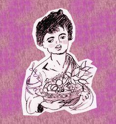 drawing by RINA  http://spiraleffect.blogspot.jp