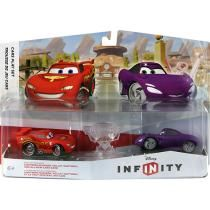 Disney INFINITY Figure Cars Play Set - Other
