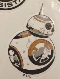 BB8 Bb8, Star Wars, Kitchen Appliances, Stars, Diy Kitchen Appliances, Home Appliances, Starwars, Star