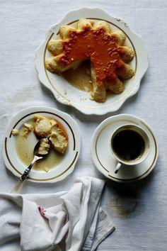 My grandmother's Crème Caramel | Manger