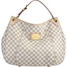 Celebrities who wear, use, or own Louis Vuitton Damier Azur Galliera. Also discover the movies, TV shows, and events associated with Louis Vuitton Damier Azur Galliera. Lv Handbags, Louis Vuitton Handbags, Louis Vuitton Damier, Designer Handbags, Handbags Online, Designer Bags, Purses Online, Trendy Handbags, Canvas Handbags