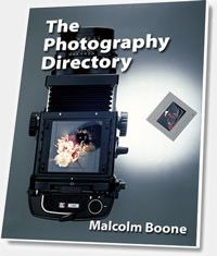 The Photography Directory