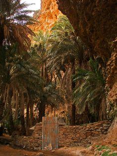 Aoujeft, Mauritania