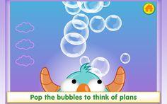 Breathe, Think, Do with Sesame- screenshot thumbnail