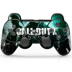 PS3 - Call of Duty Controller Skin