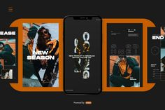 Instagram Story Template, Instagram Story Ideas, Instagram Posts, Instagram Templates, Sports Graphic Design, Graphic Design Posters, Social Media Template, Social Media Design, Image Guide