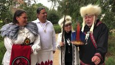 The legacy behind an object, story or ceremony is an important native protocol. In this short video, you will hear the legacy behind the chief's headdress th.