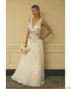 Carmela Sutera Wedding Dress  468