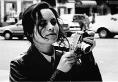 Natalie Merchant - Have the Utmost respect for this amazing songbird, poetress. I LOVE singing  with her...