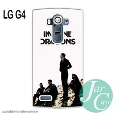 Imagine Dragons Music Band Phone case for LG G4 and other cases