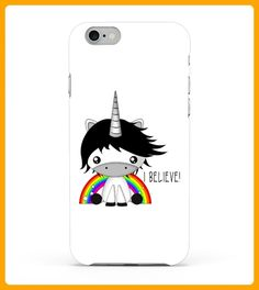 Happy Unicorn CASE - Einhorn shirts (*Partner-Link)