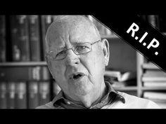 "Klaus Rifbjerg (15 December 1931 - 4 April 2015)  ""Pay Your Tribute"""