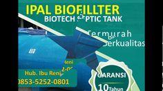 Supplier Bio Septic Tank | Septic Tank Biotech Harga | 0853-5252-0801