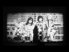 East Asia Addict: [MV+MP3] 2NE1 - 안녕 (GOODBYE)