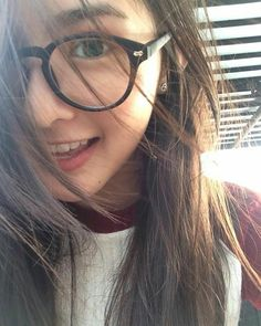 Make your heart believe. Cute Japanese Girl, Cute Korean Girl, Cute Asian Girls, Cute Girls, Cute Girl Face, Cute Girl Photo, Cool Girl Pictures, Ideas For Instagram Photos, Ulzzang Korean Girl